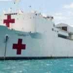 EEUU: Comando Sur enviará barco militar hospital a países impactados por crisis venezolana (VIDEO)