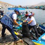 Produce invertirá S/ 2.6 millones en evaluación de basura marina