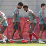 Bundesliga: El Bayern Múnich sin Neuer en duelo clave contra el Leipzig