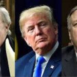 """Trump advierte a Secretario de Defensaque no quiere guerra con Irán y desmiente a """"halcones"""""""