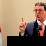 Cuba se solidariza con México tras la amenaza de Trump de subir aranceles
