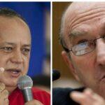Cabello ve una ridiculez en declaraciones de Abrams sobre salida de Maduro