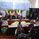Comunidad Andina expresa solidaridad con Perú por fuerte sismo
