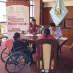 Caravelí: Campaña de rectificación de partidas de nacimiento beneficia a población
