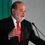 Carlos Slim sostiene que es urgente eliminar la pobreza en América Latina