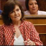 España: PSOE y Podemos ultiman una Mesa del Congreso con mayoría de izquierdas