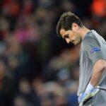El Oporto asume retirada de Iker Casillas y busca portero