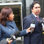 Caso Villarán: Ordenan prisión preventiva de 18 meses para José Miguel Castro