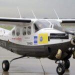Una avioneta con destino a Fort Lauderdale cae en el océano Atlántico