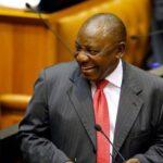 El CNA gana la mayoría en Sudáfrica a mitad del escrutinio electoral