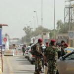 Irak: Cohete impactó en la Zona Verde de Bagdad cerca de la embajada de Estados Unidos