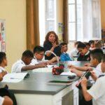 Minedu ofrece 10 mil vacantes para estudiar en colegios públicos de Lima