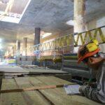 Línea 2 del Metro: Cerrarán cuatro cuadras de avenida Colonial por obras