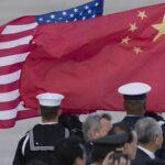 "Guerra comercial: China anuncia que se prepara para ""situaciones difíciles"""