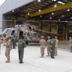 Rusia entregará en 2019 nuevo centro de mantenimiento de helicópteros en Perú