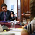 Fiscalía dice que Castro amenazaba a OAS por pagos para la reelección