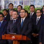 Nueva crisis política que puede llevar a cierre del Congreso (Visión internacional)