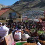 Cusco: Fiesta del Qoyllur Riti espera recibir más de 600,000 visitantes