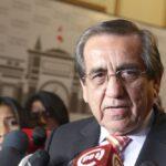 Reforme política: Plantean nueva reunión entre Ejecutivo y el Congreso