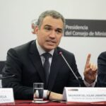 Del Solar: Reforma sobre inmunidad no respeta confianza otorgada