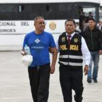 Gobierno expulsa a otros 40 inmigrantes venezolanos con antecedentes penales