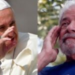 Brasil: Lula divulga carta del Papa Francisco con mensaje solidario