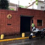 Ordenan capturar a Leopoldo López en la residencia del embajador español