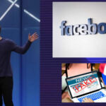 EEUU: Facebook desactiva entre enero y marzo 2,190 millones de cuentas falsas