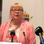 Fiscalía sueca solicitó orden de arresto contra Julian Assange por presunto delito sexual