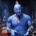 Aladdin se hace del primer lugar de la taquilla estadounidense