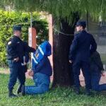 Argentina: Capturan a gitano quebaleó a diputado y mató asesor por venganza personal (VIDEO)