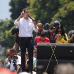 """Venezuela: Guaidó ahora llama a la """"huelga escalonada"""" hasta llegar a un paro nacional(VIDEO)"""
