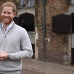 Reino Unido: La duquesa de Sussex da a luz a un niño (video)