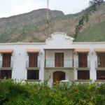 Arequipa: Sismo de magnitud 3.9 alarmó a población de Huambo