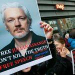 Grupo Detenciones Arbitrarias de ONU pide a Reino Unido que libere a Assange