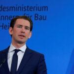 Austria adelanta elecciones tras romperse coalición de Gobierno por denuncias de corrupción
