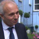 Gobierno británico confirma su participación en las elecciones europeas