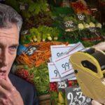 Argentina: Actividad económica cae el 6.8% interanual en marzo