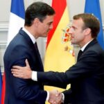 Sánchez pide junto a líderes liberales y socialistas nuevo equilibrio en UE