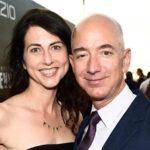 Ex esposa de Jeff Bezos donará a la caridad la mitad de su fortuna