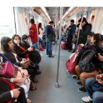 Metro de Lima: Permanecer en trenes en un sismo es lo más seguro