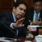 José Miguel Castro cumplirá prisión preventiva en penal Castro Castro