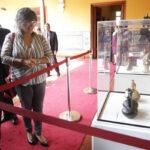 Gobierno repatria 130 piezas precolombinas provenientes de Argentina y EEUU