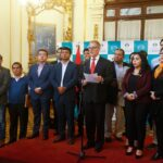 Peajes: Municipalidad de Lima buscará renegociación de contratos