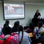 Minam: Mujer indígena tiene rol protagónico ante el cambio climático