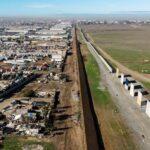 Justicia bloquea temporalmente parte del plan de Trump para construir el muro