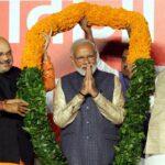 India: Modi celebra su reelección como un triunfo de la democracia