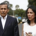 Caso Odebrecht: Expresidente peruano Humala es acusado de lavado de activos
