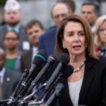 Pelosi acusa a fiscal general de cometer delito al mentir al Congreso