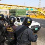 Peajes: Pobladores de Lurín y Puente Piedra marchan contra peajes (VIDEO)